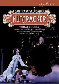 Tchaikovsky:Nutcracker - (Region 1 Import DVD)