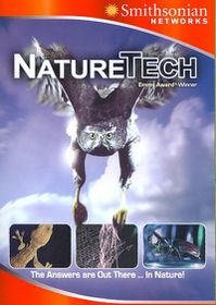 Nature Tech - (Region 1 Import DVD)