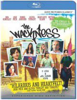 Wackness - (Region A Import Blu-ray Disc)