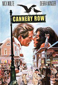 Cannery Row - (Region 1 Import DVD)