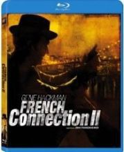French Connection 2 - (Region A Import Blu-ray Disc)