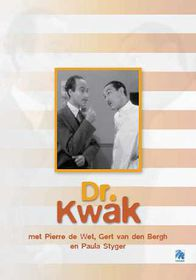 Dr Kwak (1948) - (DVD)