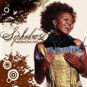 Siphokazi - Ndinovuyo (CD)