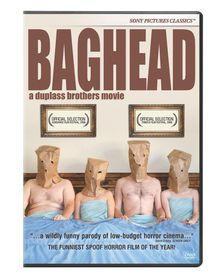 Baghead - (Region 1 Import DVD)