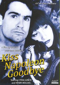 Kiss Napoleon Goodbye - (Region 1 Import DVD)