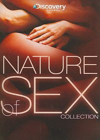 Nature of Sex - (Region 1 Import DVD)