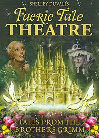 Faerie Tale Theatre:Tales from the Br - (Region 1 Import DVD)