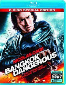 Bangkok Dangerous - (Region A Import Blu-ray Disc)