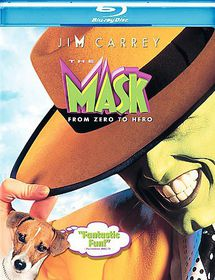 Mask:Platinum Series - (Region A Import Blu-ray Disc)