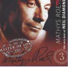 Roets, Mathys - The Very Best Of Neil Diamond (CD)