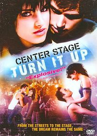 Center Stage:Turn It up - (Region 1 Import DVD)