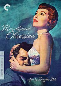 Magnificent Obsession - (Region 1 Import DVD)