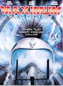 Maximum Velocity - (Region 1 Import DVD)
