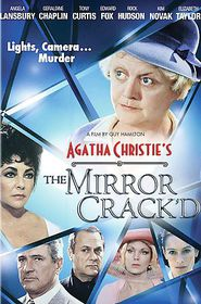 Mirror Crack'd - (Region 1 Import DVD)