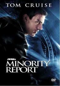 Minority Report (DVD)
