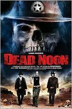 Dead Noon - (Region 1 Import DVD)