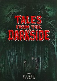 Tales from the Darkside:First Season - (Region 1 Import DVD)