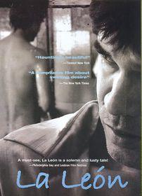 La Leon - (Region 1 Import DVD)