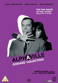 Alphaville - (Import DVD)