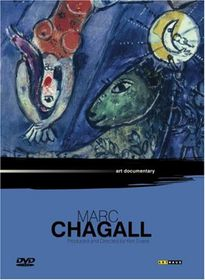 Art Lives: Marc Chagall - (Import DVD)