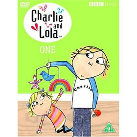Charlie and Lola: One - (Import DVD)