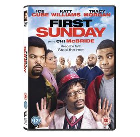 First Sunday - (Import DVD)