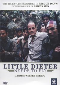 Little Dieter Needs to Fly - (Import DVD)
