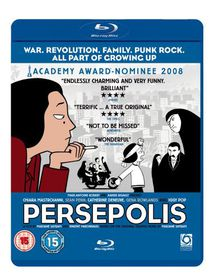 Persepolis - (Import Blu-ray Disc)