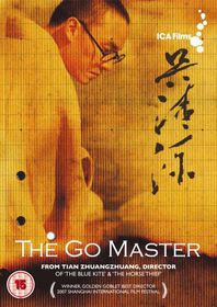 The Go Master - (Import DVD)