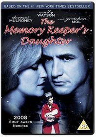 The Memory Keeper's Daughter - (Import DVD)