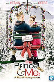 Prince and Me 3: A Royal Honeymoon - (Import DVD)