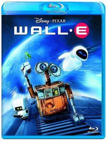 WALL-E - (Import Blu-ray Disc)