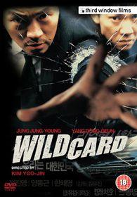 Wild Card - (Import DVD)