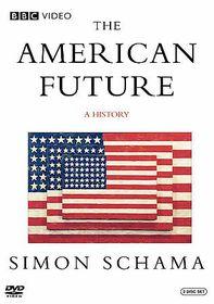 Simon Schama's the American Future:Hi - (Region 1 Import DVD)
