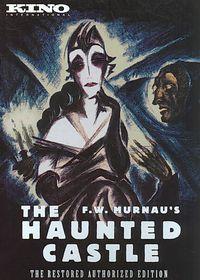 Haunted Castle - (Region 1 Import DVD)