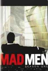 Mad Men Season 1 (DVD)