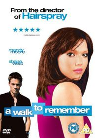 A Walk to Remember - (Import DVD)