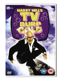 Harry Hill's TV Burp Gold - (Import DVD)