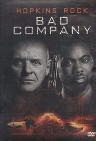 Bad Company (2002) - (DVD)
