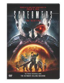 Screamers:Hunting - (Region 1 Import DVD)