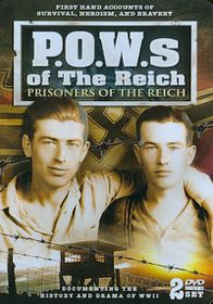 Pows of the Reich - (Region 1 Import DVD)