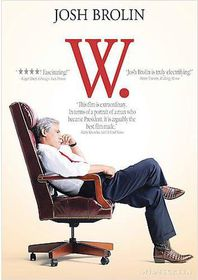 W - (Region 1 Import DVD)