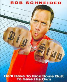 Big Stan - (Region A Import Blu-ray Disc)