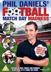 Phil Daniel's Match Day Madness - (parallel import)