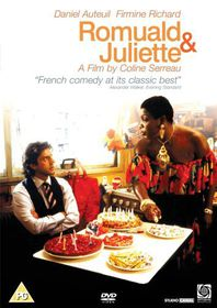 Romuald and Juliette - (Import DVD)