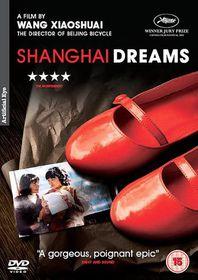 Shanghai Dreams - (Import DVD)