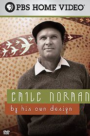 Emile Norman:by His Own Design - (Region 1 Import DVD)