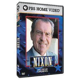 American Experience:Nixon - (Region 1 Import DVD)