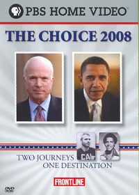 Frontline:Choice 2008 - (Region 1 Import DVD)