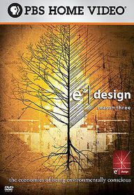 E2:Design Season Three - (Region 1 Import DVD)